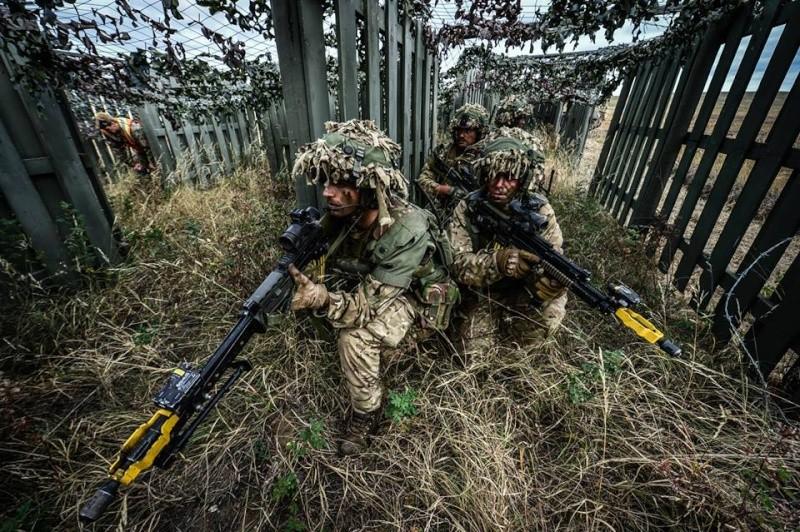 Armée Britannique/British Armed Forces - Page 20 6293