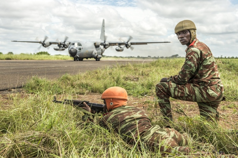 L'Armée du Bénin 6299