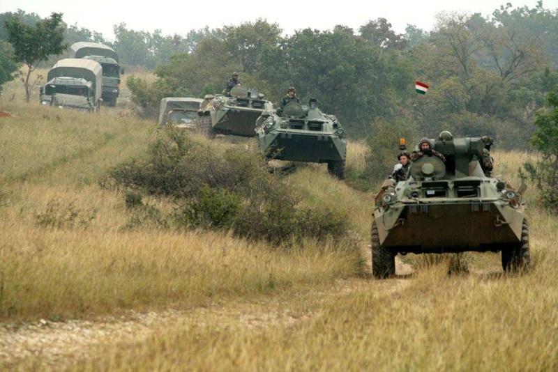 Armée Hongroise/Hungarian Home Defence Force/Magyar Honvédség - Page 2 6319