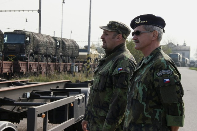 Armée tchèque/Czech Armed Forces - Page 6 6329