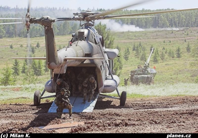 Armée tchèque/Czech Armed Forces - Page 6 654