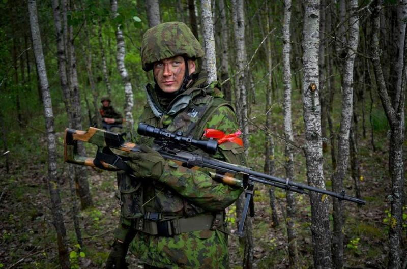 Armée lituanienne/Lithuanian Armed Forces - Page 2 688