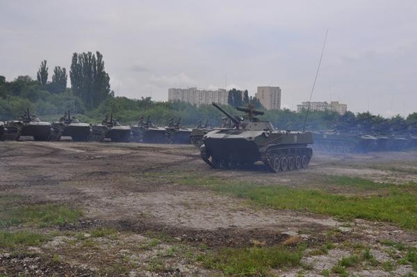 Forces armées moldaves 7103