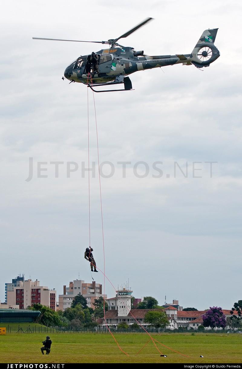 Force publique de défense panaméenne 723