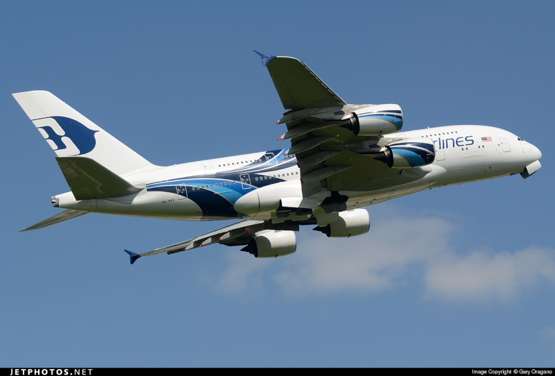 Airbus A380 - Page 2 724