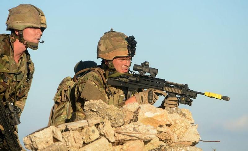 Armée Britannique/British Armed Forces - Page 20 7263