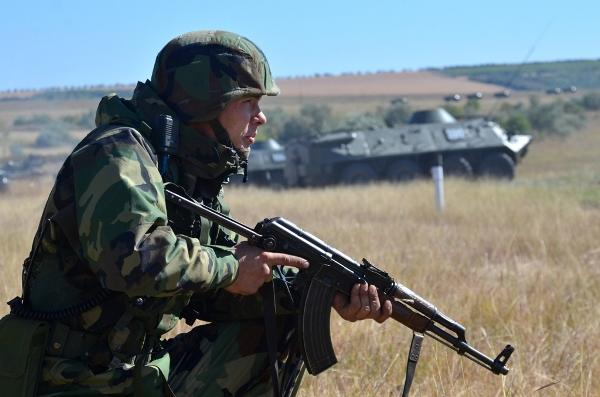 Forces armées moldaves 7275