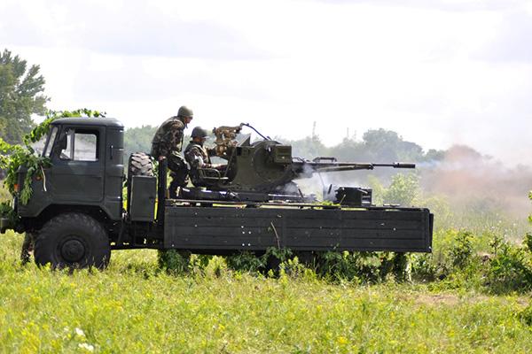 Forces armées moldaves 738