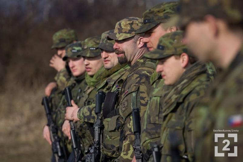 Armée tchèque/Czech Armed Forces - Page 5 739