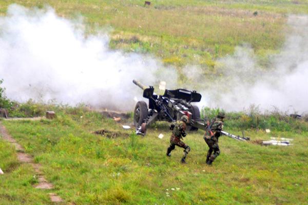 Forces armées moldaves 8159