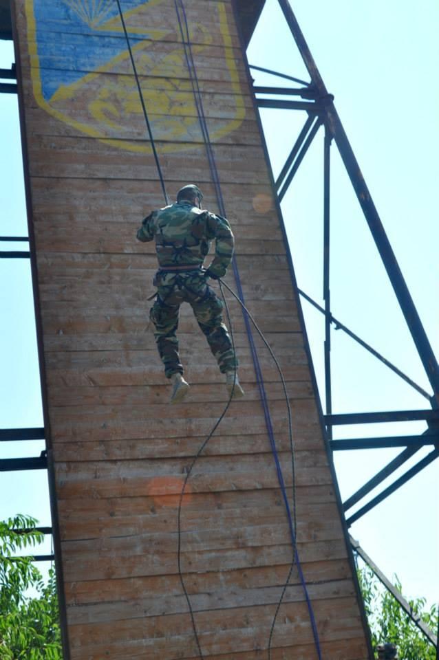 Forces armées moldaves 8171