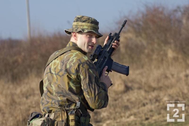 Armée tchèque/Czech Armed Forces - Page 5 833