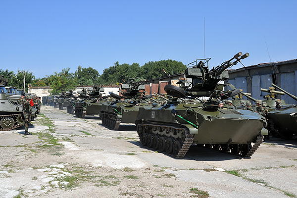 Forces armées moldaves 9139