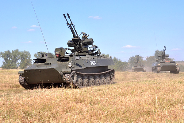 Forces armées moldaves 9147