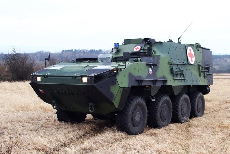 Armée tchèque/Czech Armed Forces - Page 6 9149