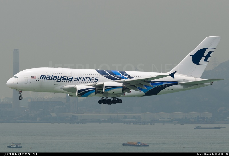 Airbus A380 - Page 2 917