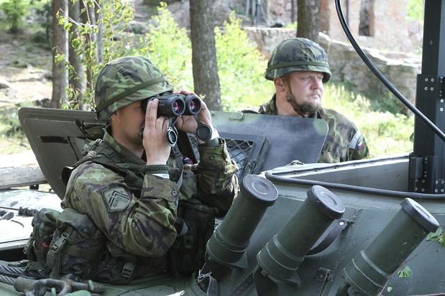 Armée tchèque/Czech Armed Forces - Page 5 921