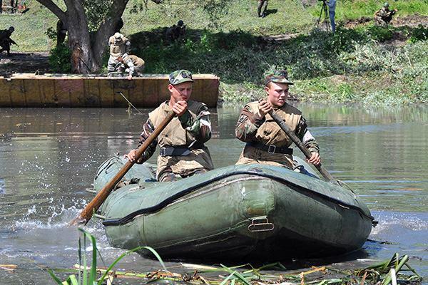 Forces armées moldaves 922