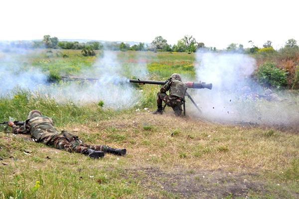 Forces armées moldaves 924