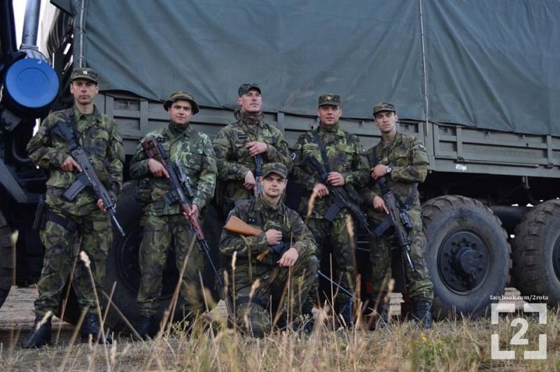 Armée tchèque/Czech Armed Forces - Page 6 981