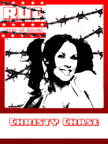 Chaos Supreme 08/17/2014 Christ11