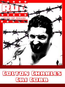 Chaos Supreme 03/06/2016 Colton11