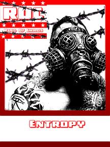 Chaos Supreme 05/31/2015 Entrop10