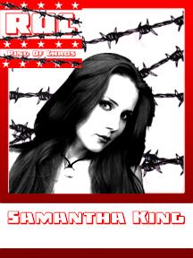 Chaos Supreme 03/06/2016 Samant10