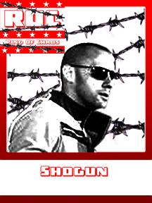 Chaos Supreme 11/01/2015 Shogun10
