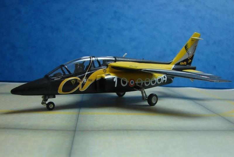 Alpha Jet - AJeTs BA 705  [REVELL-1/72] Dsc00110