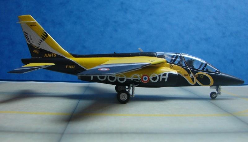 Alpha Jet - AJeTs BA 705  [REVELL-1/72] Dsc00111