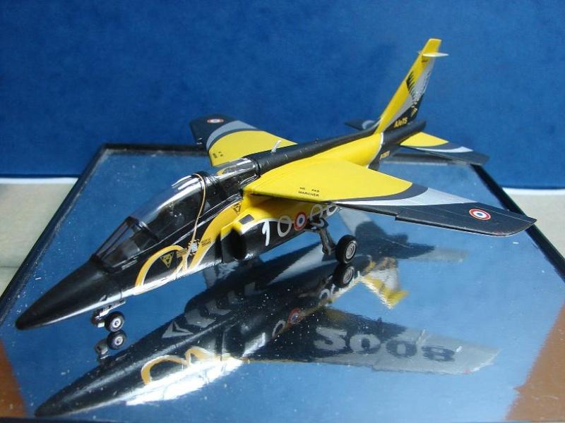 Alpha Jet - AJeTs BA 705  [REVELL-1/72] Dsc00112