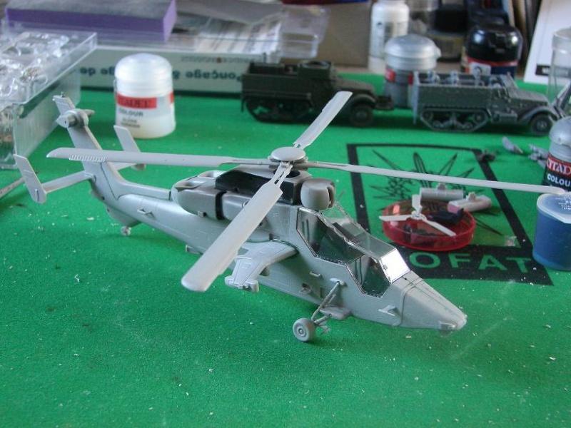 Eurocopter Tigre HAP [HobbyBoss - 1/72] Dsc00124