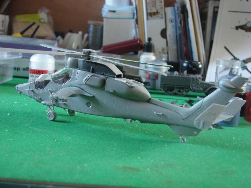 Eurocopter Tigre HAP [HobbyBoss - 1/72] Dsc00125