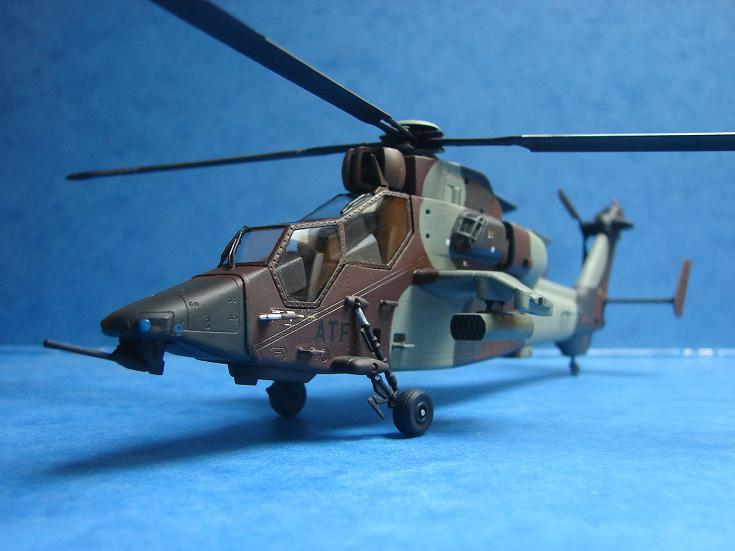 Eurocopter Tigre HAP [HobbyBoss - 1/72] Dsc00148