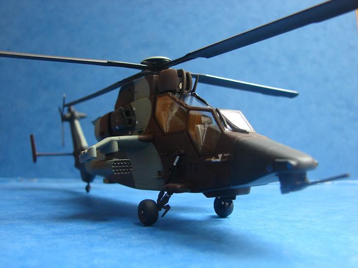 Eurocopter Tigre HAP [HobbyBoss - 1/72] Dsc00149