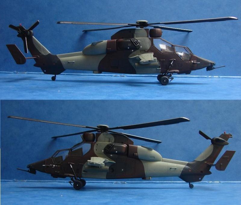Eurocopter Tigre HAP [HobbyBoss - 1/72] Dsc00150