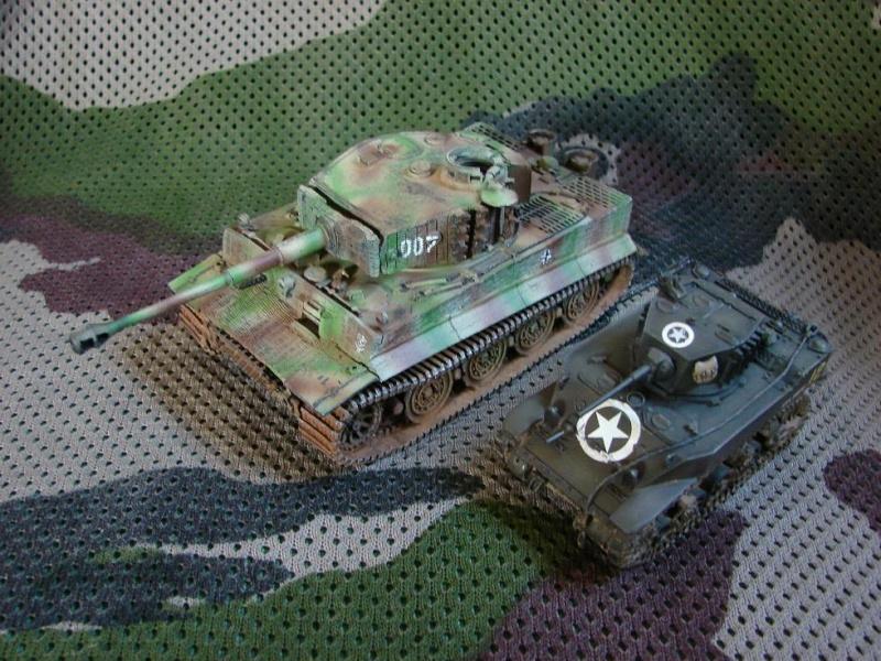 M5A1 Stuart [Warlord games/Bolt Action - 28mm] Dsc01434