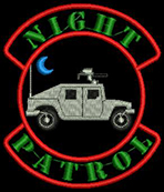 NIGHT  OPS  16/7/16 NOCTURNA  10402410