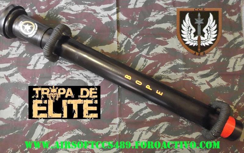 B.O.P.E  18-10-15  Tropa de Elite. Partida abierta. La granja.  Ariete10