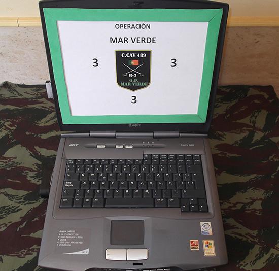 Operación Mar Verde  20/07/14. Dscf2311