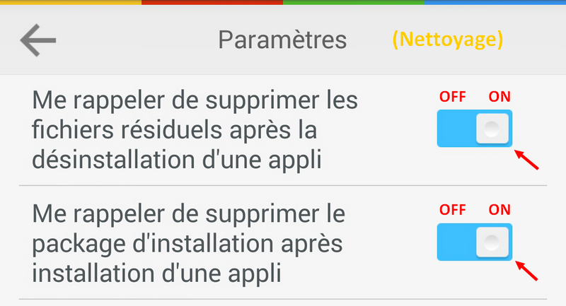 [APPLICATION ANDROID - LBE SECURITY MASTER FR] Gérez différentes permissions et plus [Gratuit] - (Topic 2) - Page 3 2014-010