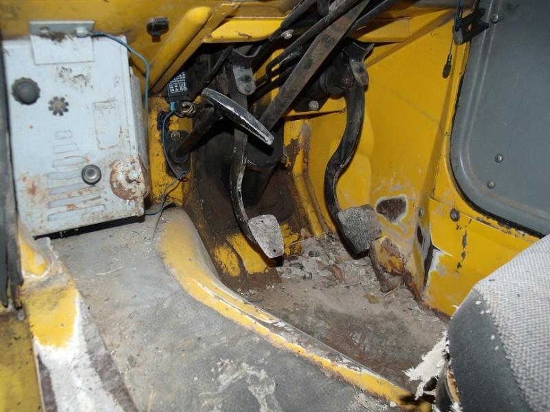 Changement cabine 416 Gedc5110