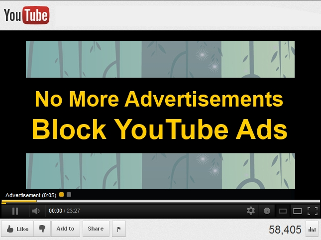 Block YouTube Ads 2 - Μπλοκάρισμα των διαφημίσεων στο Youtube 13651910