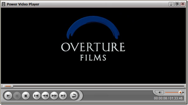 Power Video Player 2.0.4960 Ff808010