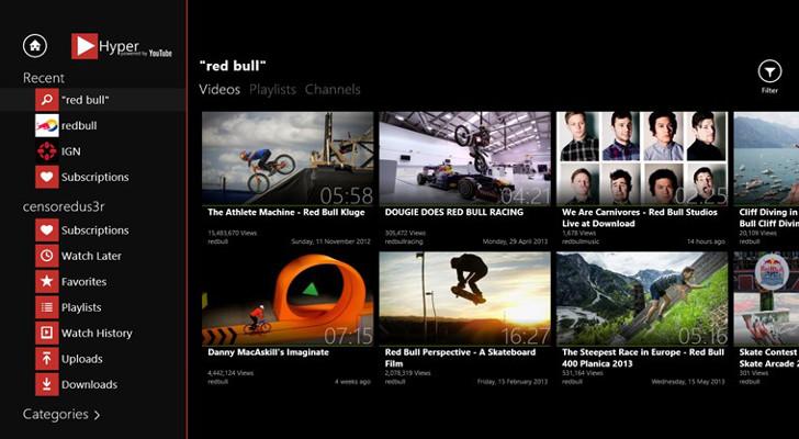 Hyper YouTube 3.0.0.0 Hyper-10