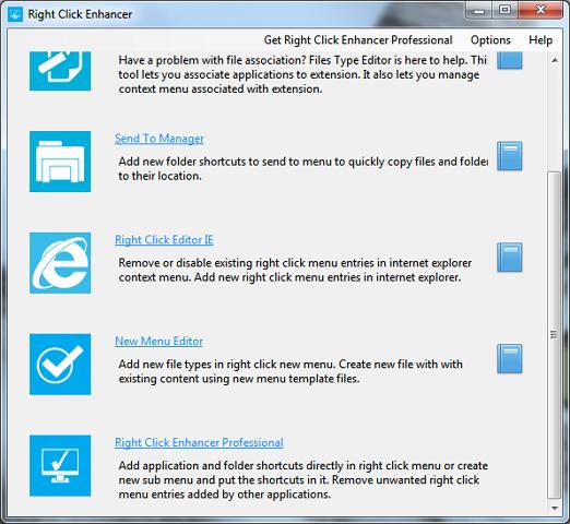Right Click Enhancer 4.5.5.0 - Προσθέστε μερικές χρήσιμες επιλογές στο δεξί κλικ!  Image010