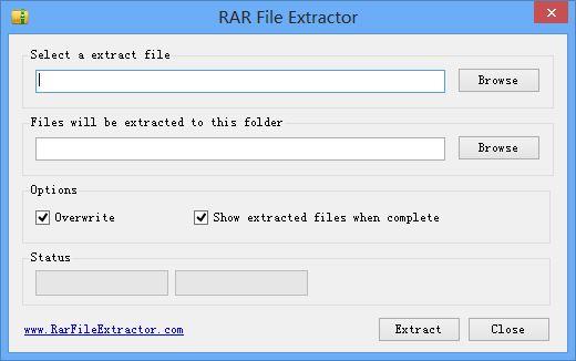 RAR File Extractor 1.0.0 [ΝΕΟ] Screen39
