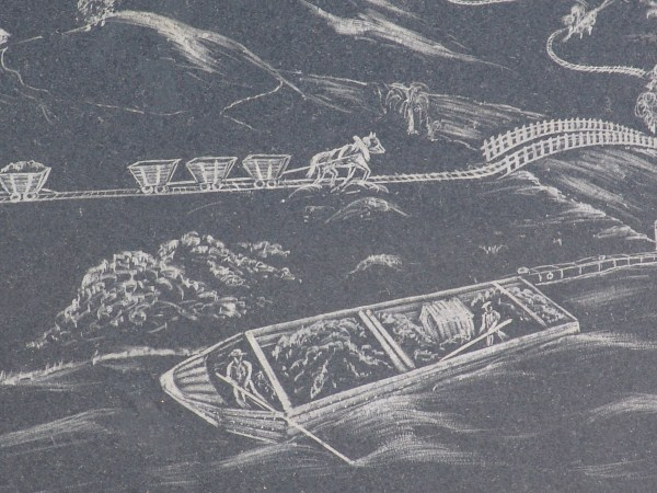 """La Loire """" la Ramberte"""" 07333e10"""