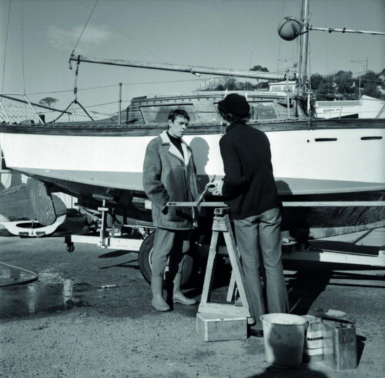 bateau du grand Jacques 68819010